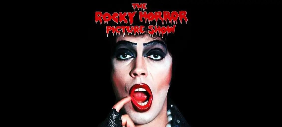 The Rocky Horror Picture Show: dal 1976 lo spettacolo al Cinema Mexico di Milano