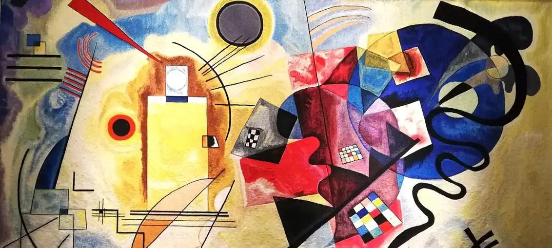 Arazzi Scassa: da Kandinsky a Botero in mostra a Palazzo Zaguri di Venezia