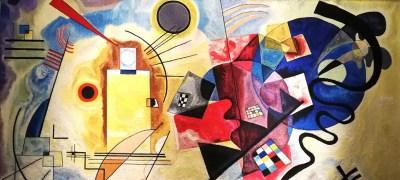 Arazzi Scassa: da Kandinsky a Botero a Palazzo Zaguri di Venezia