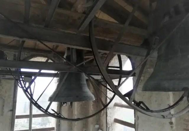 Torre dellorologio di castellaro lagusello