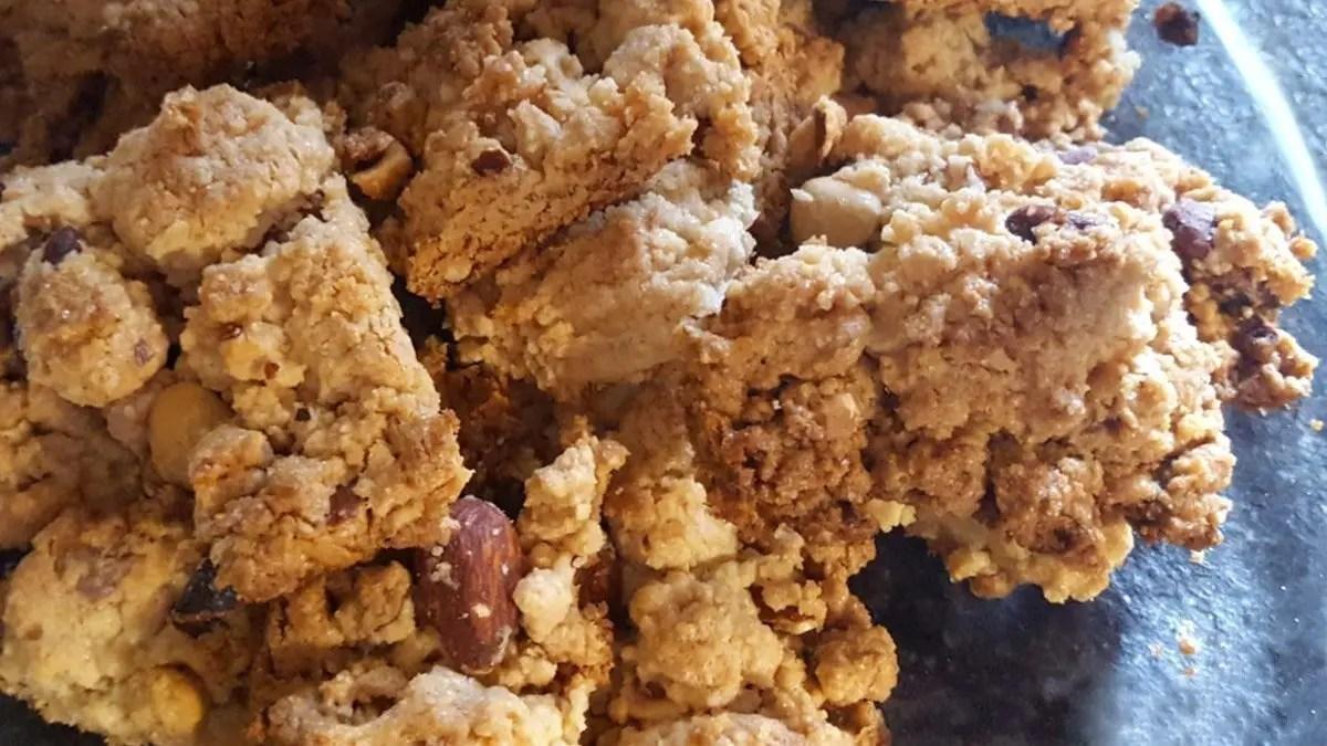 Torta Sbrisolona: la ricetta tipica del dolce di Mantova