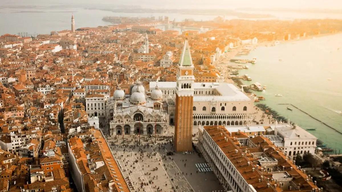 Campanile di San Marco a Venezia: la visita, la storia e le curiosità