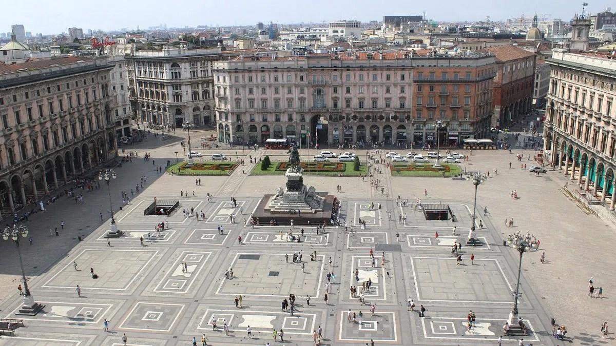 """Cosa fare a Milano: i consigli della travel blogger """"RoMySpace"""""""