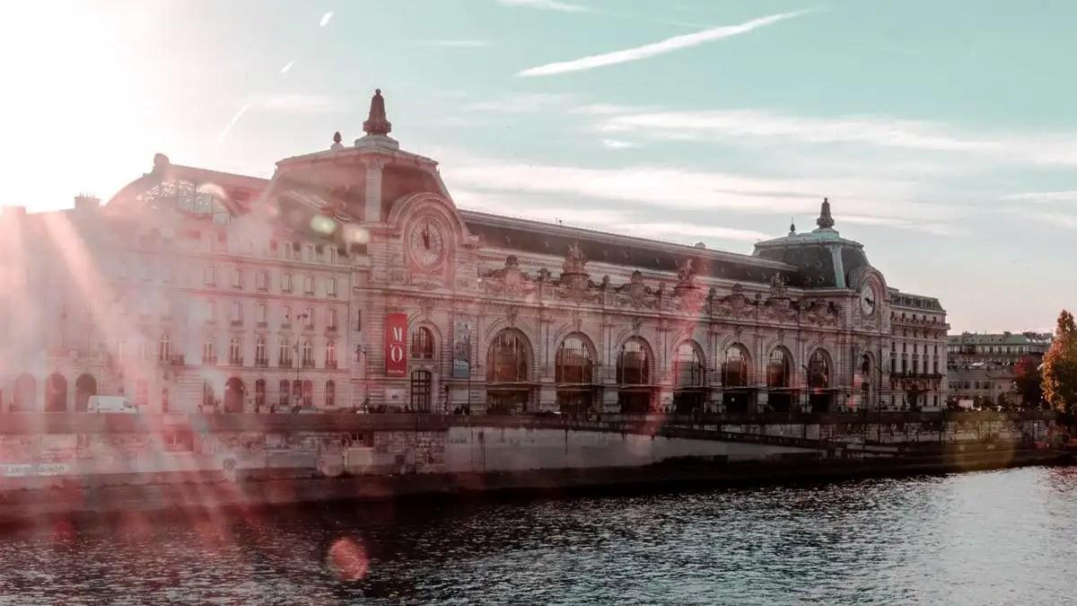 Museo d'Orsay: il museo degli Impressionisti a Parigi