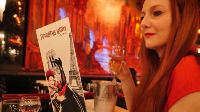 Il Paradis Latin e la tradizione dei cabaret parigini