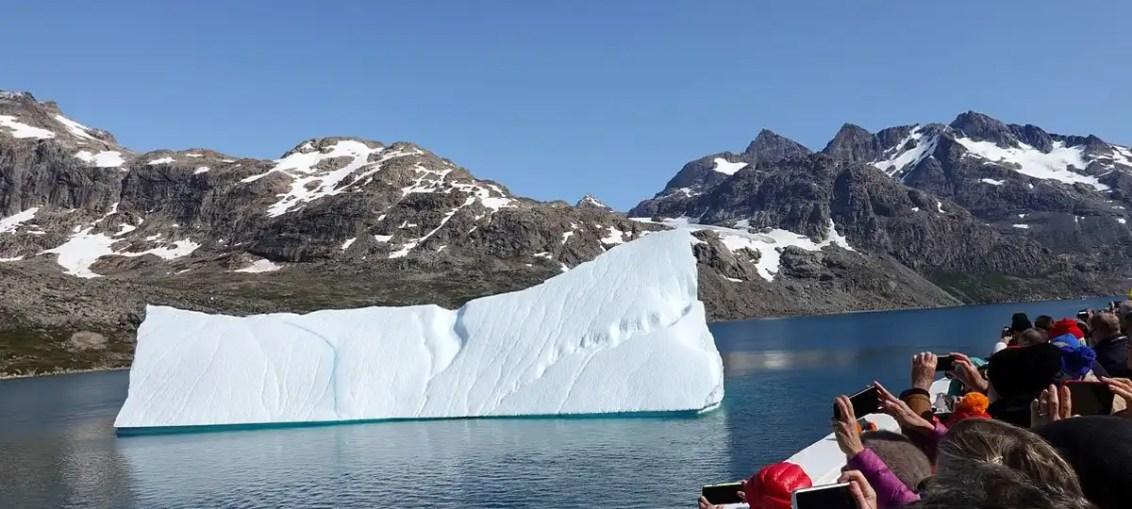 cambiamento climatico e turismo