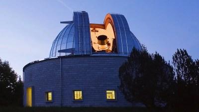 Read more about the article Osservatorio Astronomico di Asiago: il telescopio Galileo e il museo MUSA per un viaggio tra le stelle