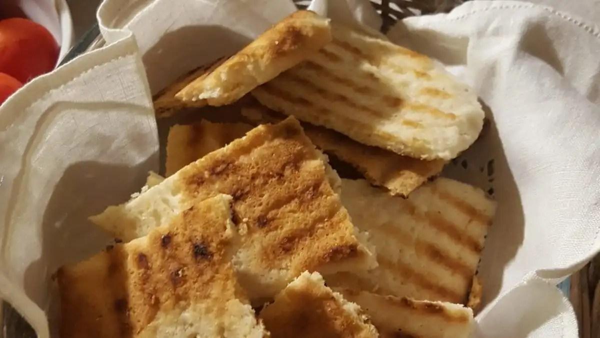 Fugasì: la ricetta del dolce della cucina tradizionale mantovana