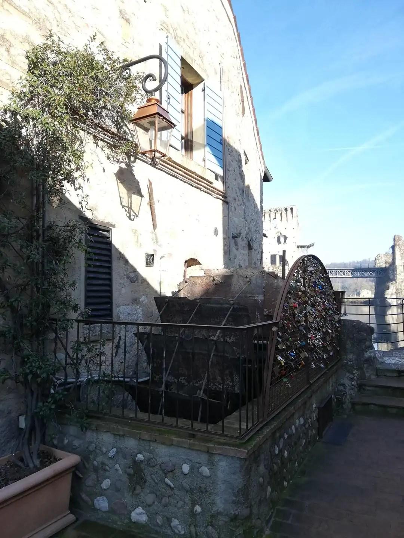 Mulini ad acqua a Borghetto sul Mincio