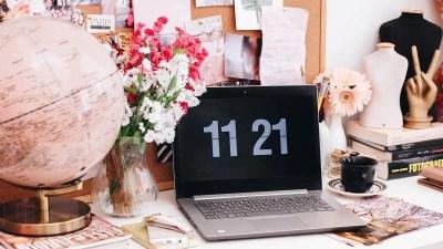 Lavorare da casa e travel blogging: come organizzare il tempo ed il lavoro