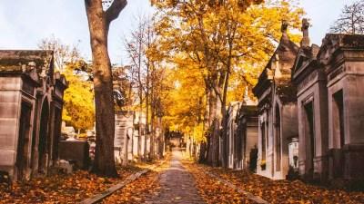 Père-Lachaise: cosa vedere nel Cimitero di Parigi