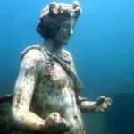 Baia Sommersa: immersione nella città sommersa di Napoli del I secolo a.C.