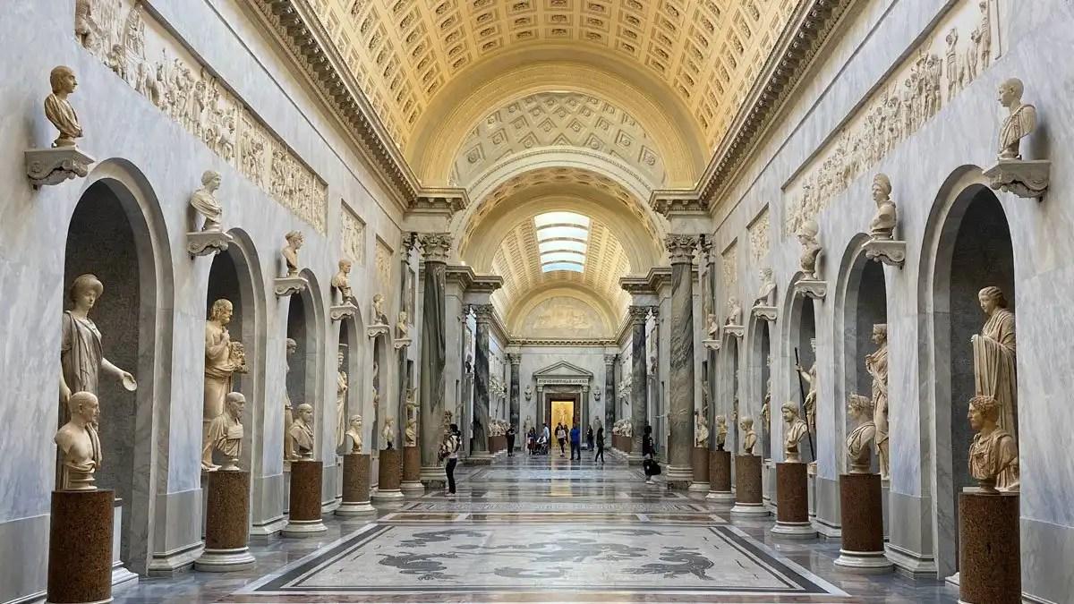 Musei Vaticani: cosa vedere e come organizzare la visita