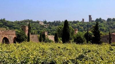 Valeggio sul Mincio: cosa fare e vedere tra antiche mura, mulini e oasi verdi
