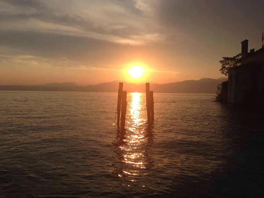 Punta San Vigilio Lago di Garda