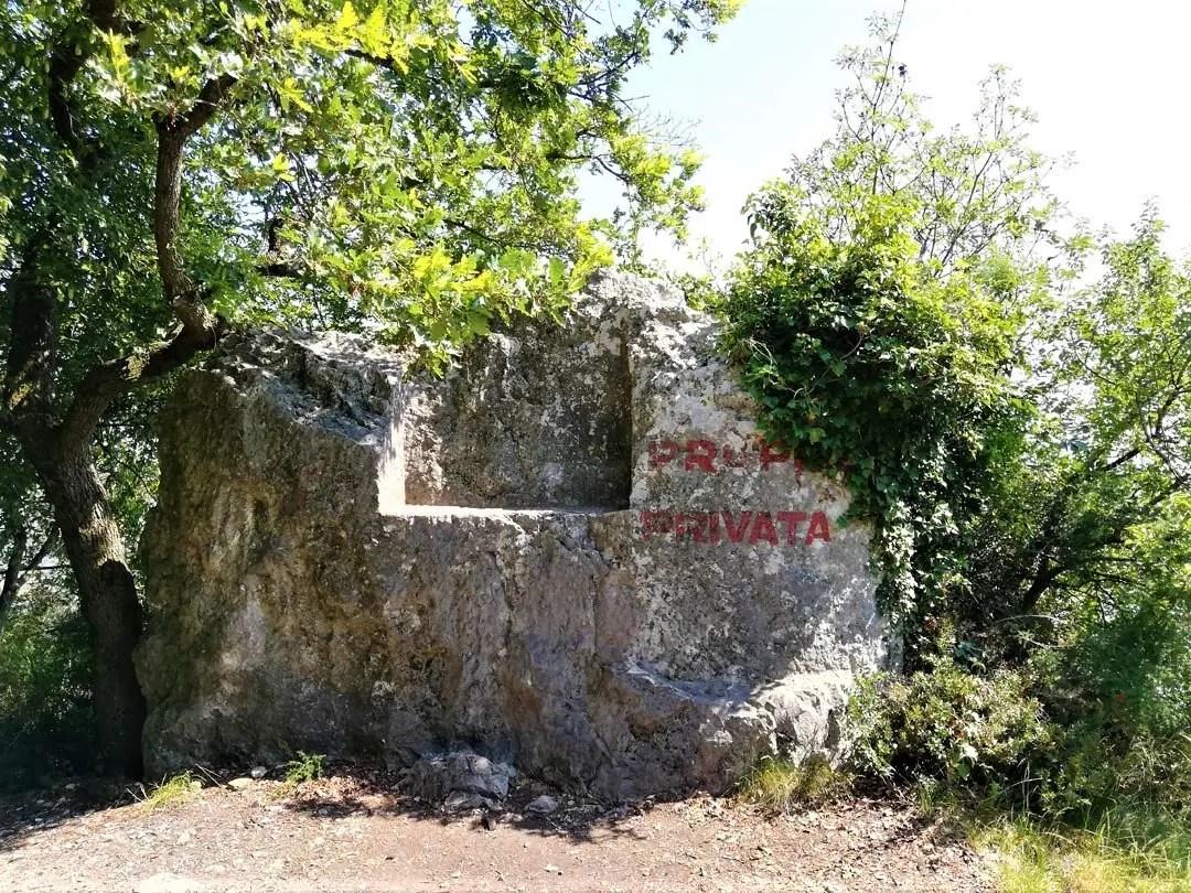 Rocca del Garda escursioni