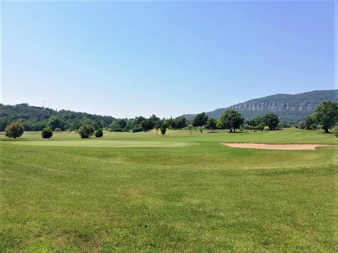 Golf Marciaga Verona