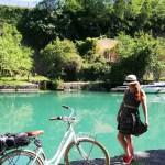Ciclabile del Mincio: 15 Km in bicicletta da Peschiera del Garda a Borghetto e Valeggio sul Mincio