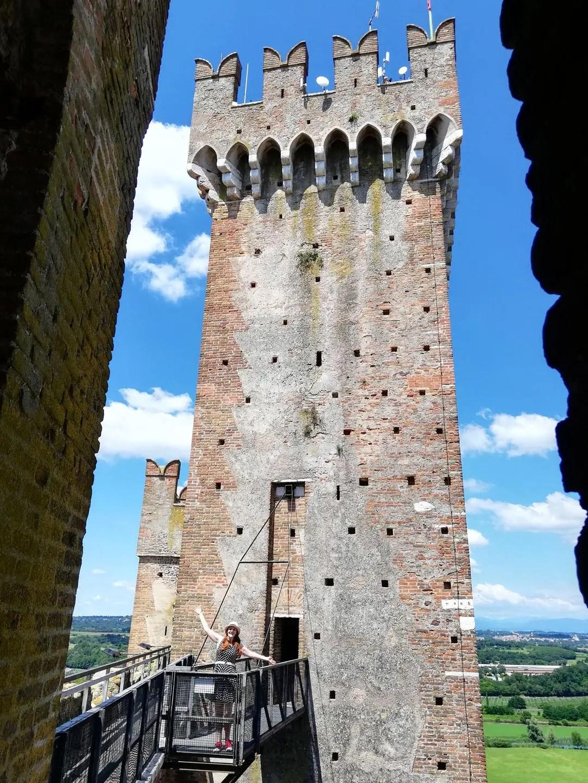 Valeggio Castello Scaligero