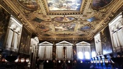 Scuola Grande di San Rocco: visita alle opere del Tintoretto a Venezia