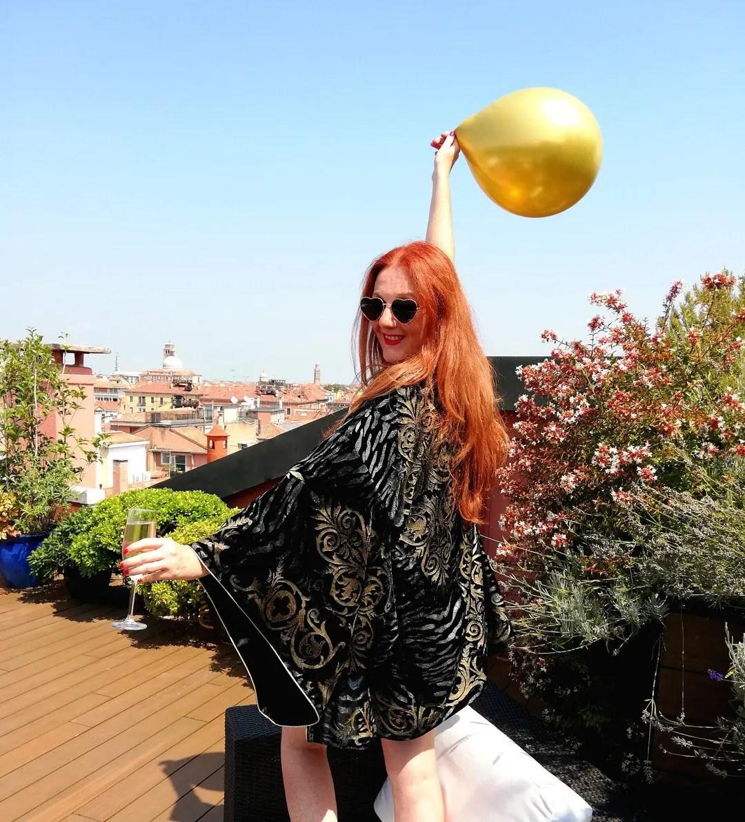 Viaggio di Compleanno a Venezia