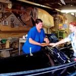 Squero Tramontin e la gondola veneziana: visitare uno squero a Venezia in attività da oltre 100 anni