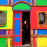 Cappella del Barolo: la chiesa colorata di Sol LeWitt a La Morra nelle Langhe