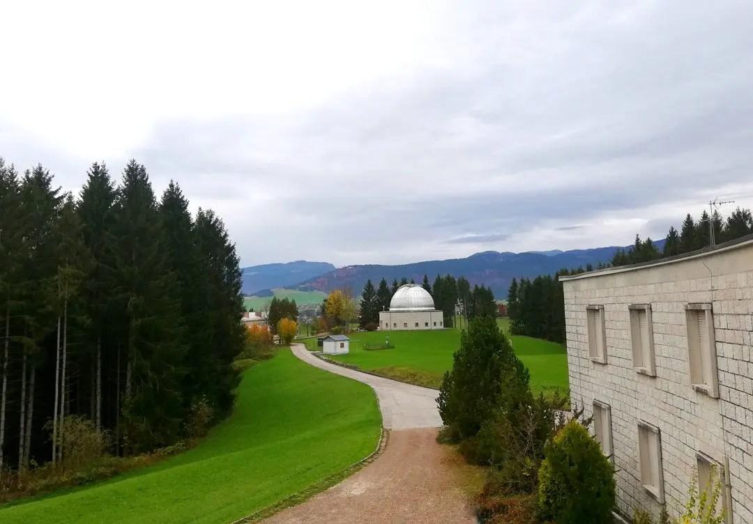 Osservatorio Asiago