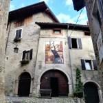 Visita a Tenno dal Lago di Garda