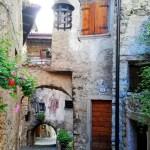 Canale di Tenno: cosa vedere nel borgo medievale del 1200 sul Lago di Garda in Trentino