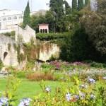 Giardino Giusti di Verona: visita al giardino storico del 1500 e alla casa museo del 1900