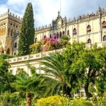 Isola del Garda: visita a Villa Cavazza e al suo giardino all'italiana sul Lago di Garda