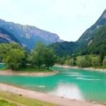 Lago di Tenno: cosa fare e 3 escursioni trekking da non perdere in Trentino