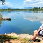 Laghetto del Frassino: passeggiata all'oasi naturale Patrimonio UNESCO di Peschiera del Garda