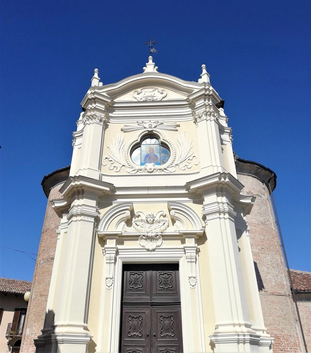 Chiesa di San Giovanni Battista a Barbaresco