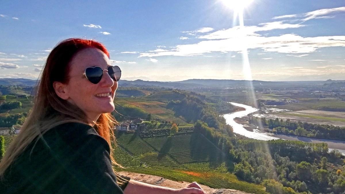 Barbaresco: la travel blogger Roberta Ferrazzi racconta cosa vedere a Barbaresco