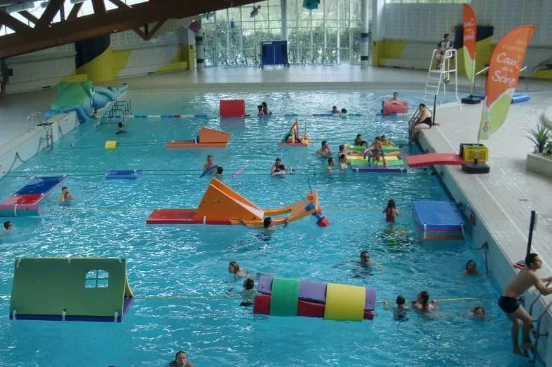 caux seine agglo centres aquatiques