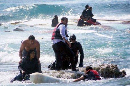 Un documentaire ARTE poignant sur l'identification des migrants morts