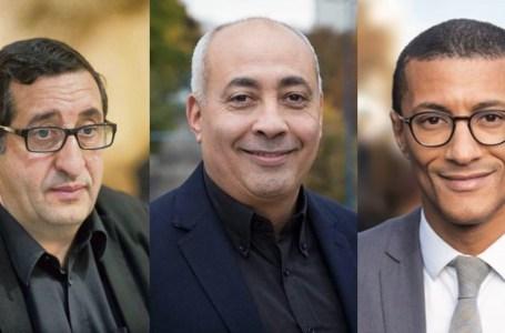 Municipales 2020 : Azzedine-Taibi, Abdel-Saadi, Karim-Bouamrane : 3 maires d'origine maghrébine élus en Seine Saint Denis