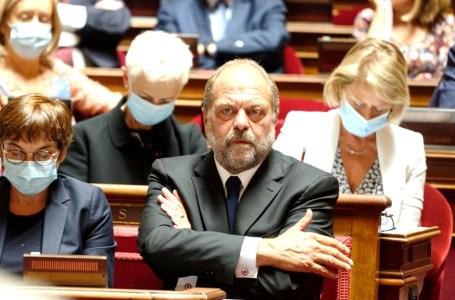 """Eric Dupond-Moretti : """"Cela me dégoûte [...] C'est facile la surenchère"""""""