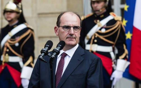 Jean Castex annonce le décaissement de 20 milliards d'euros