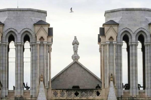 Le Maroc dénonce l'attaque islamiste perpétrée contre la basilique Notre-Dame de l'Assomption, à Nice, jeudi 29 octobre 2020.