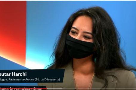 Racismes de France ; Un ouvrage collectif dirigé par Omar SLAOUTI, Olivier LE COUR GRANDMAISON
