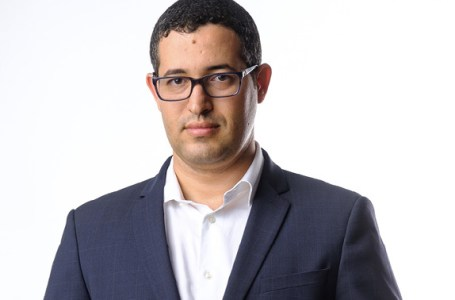 Mohamed Bouhsani, dirigeant de Weelite