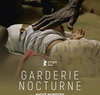 Garderie Nocturne sélectionné à la Berlinale