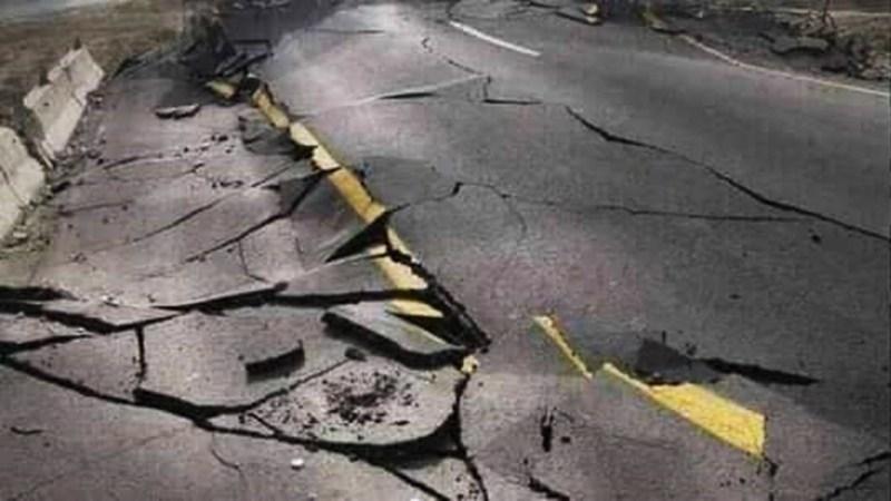 Algérie. Tremblement de terre à Bejaïa en Kabylie