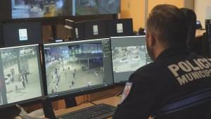 Police municipale de Marseille