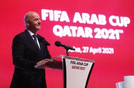 Football. Le Maroc dans le Groupe C de la Coupe Arabe de la FIFA