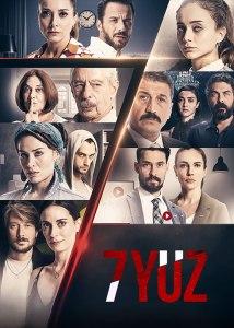 Séries Tv : Séries Turques avec 7 Faces