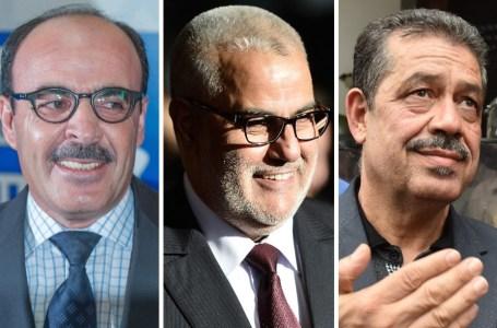 Edito - El Omari, Benkirane et Chabat : La malédiction